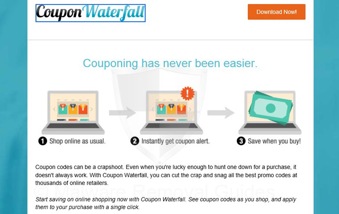 remove lucky coupon adware