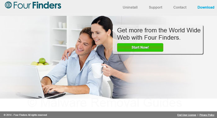 Four Finders