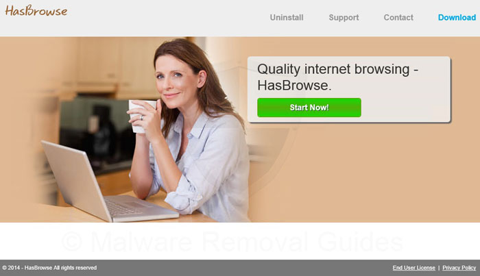HasBrowse