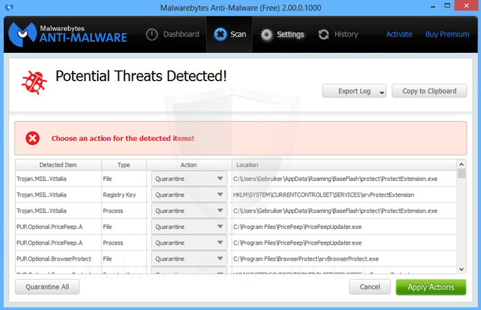 smartbyte drivers and services malware